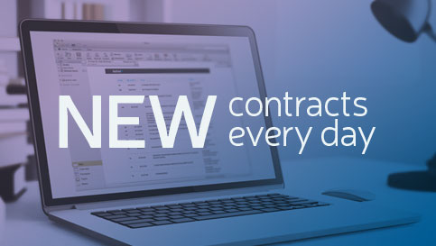 Healthcare & Medical contracts | BidNet